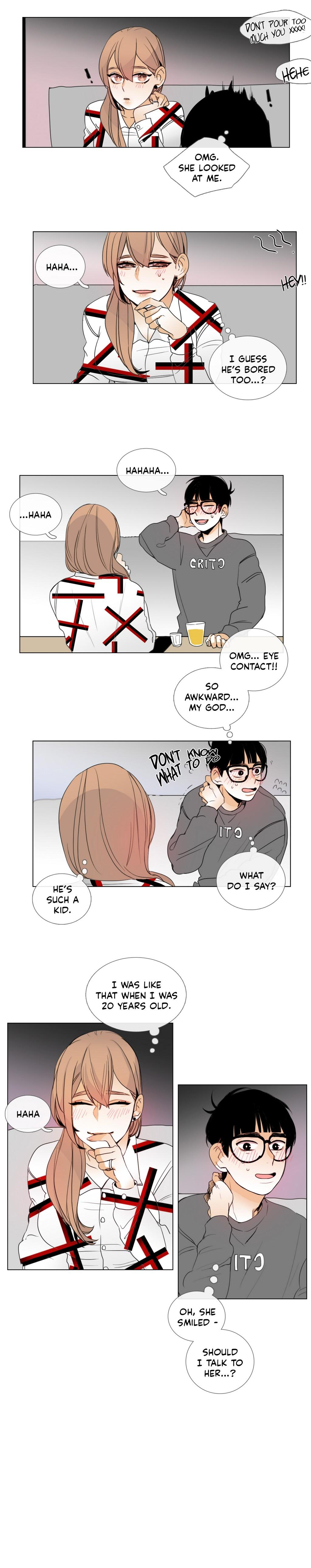 Talk To Me Ch.1-38 119
