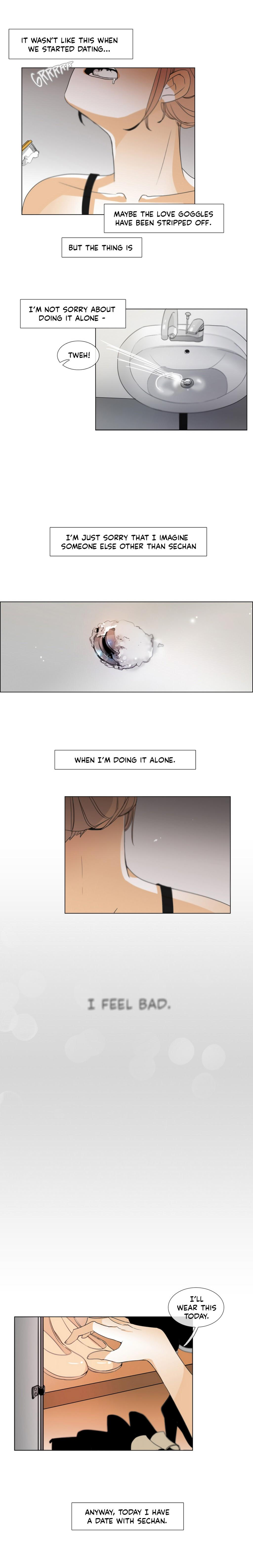 Talk To Me Ch.1-38 17