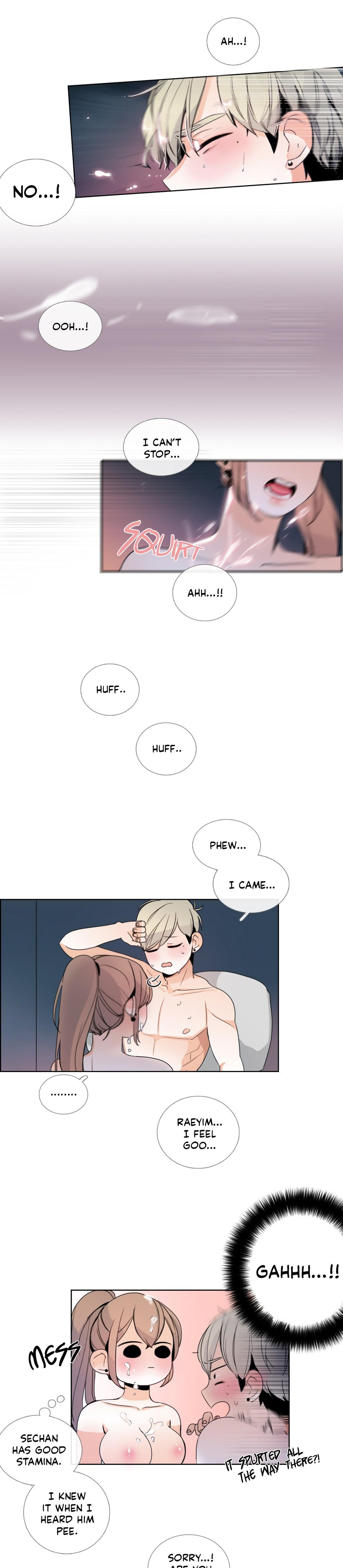 Talk To Me Ch.1-38 318