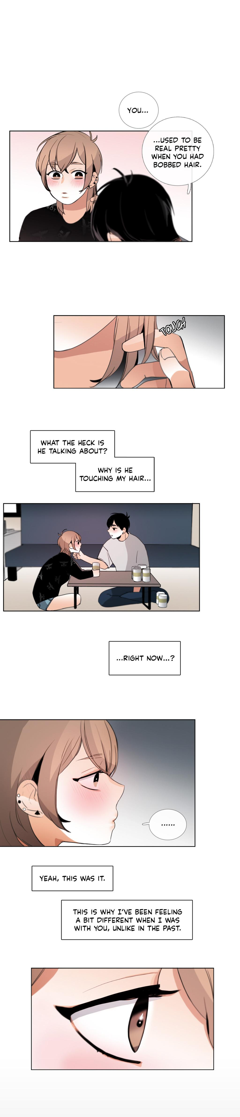 Talk To Me Ch.1-38 362