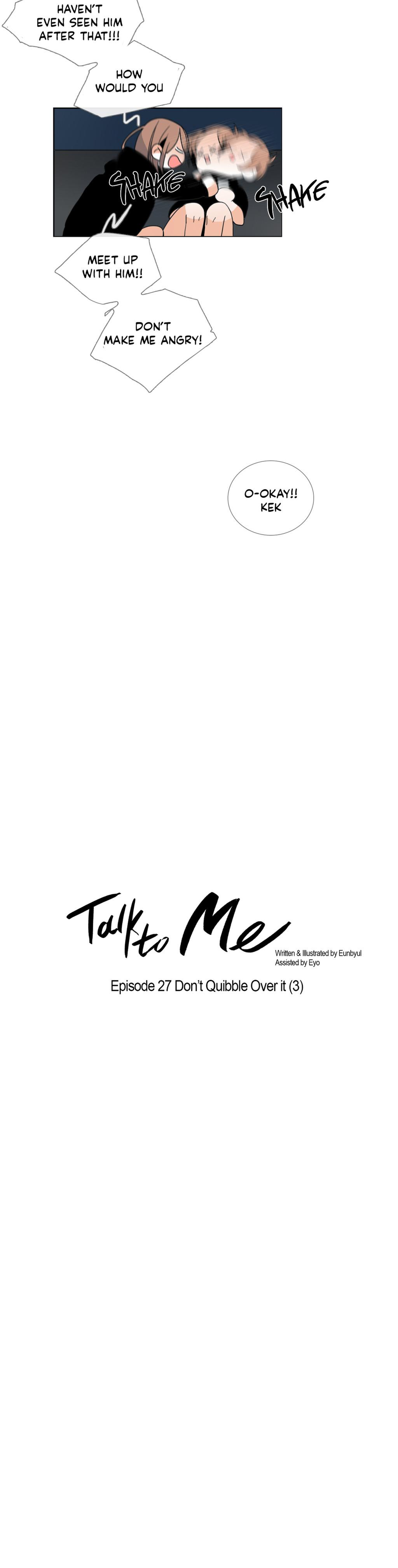 Talk To Me Ch.1-38 379