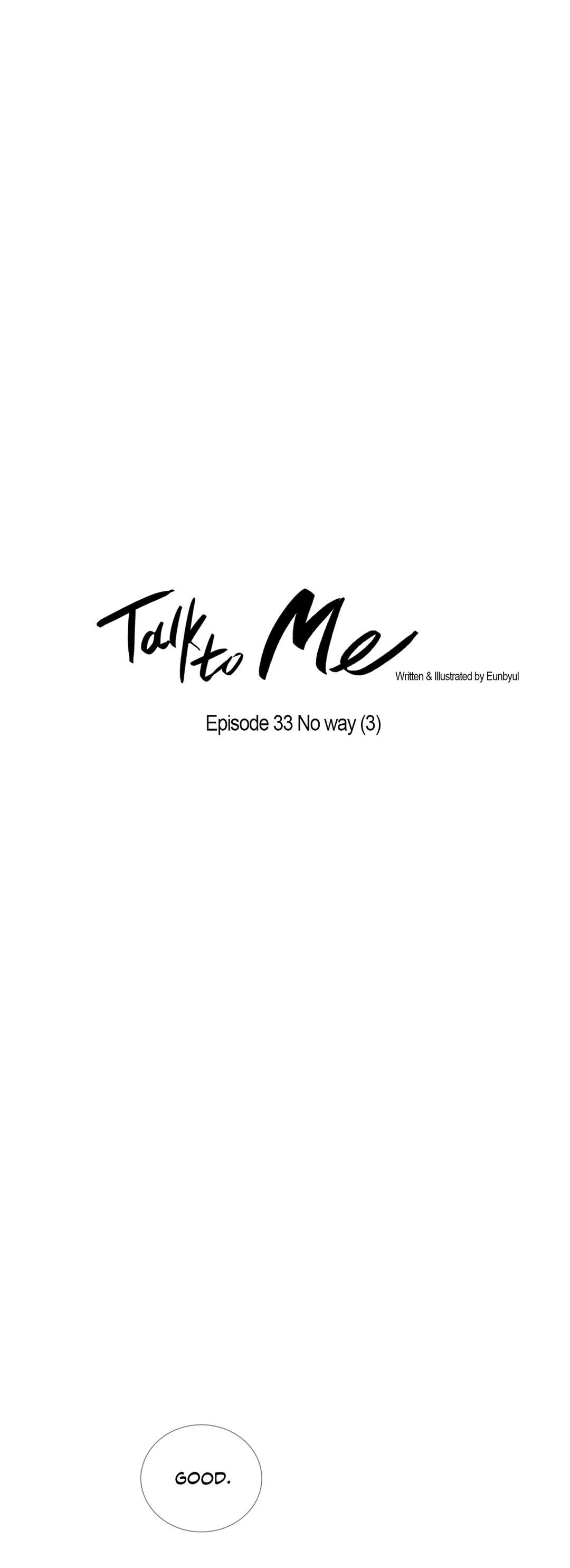 Talk To Me Ch.1-38 515