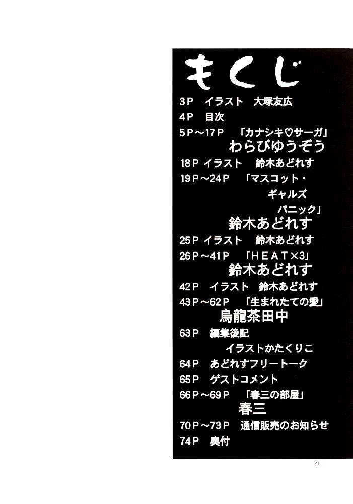 Kanashiki Saga | A Sorrowful Saga 2