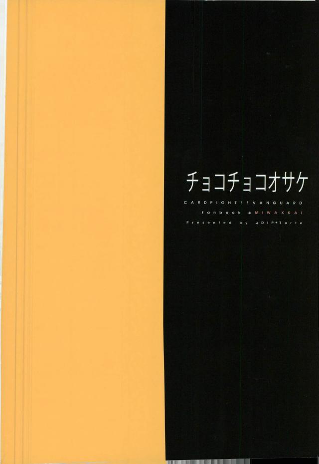 Chokochoko Osake 27