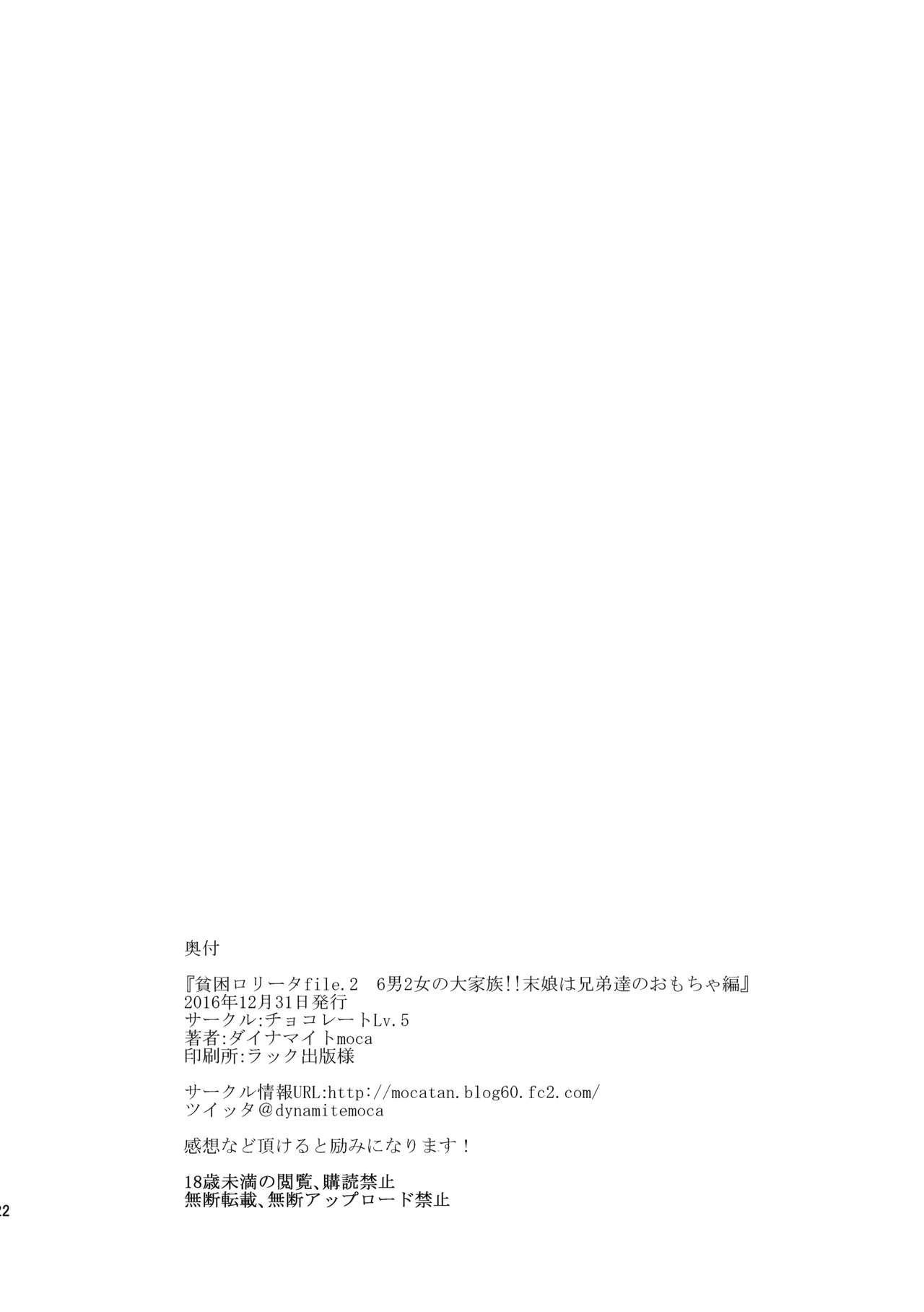 Hinkon Lolita file.2 20