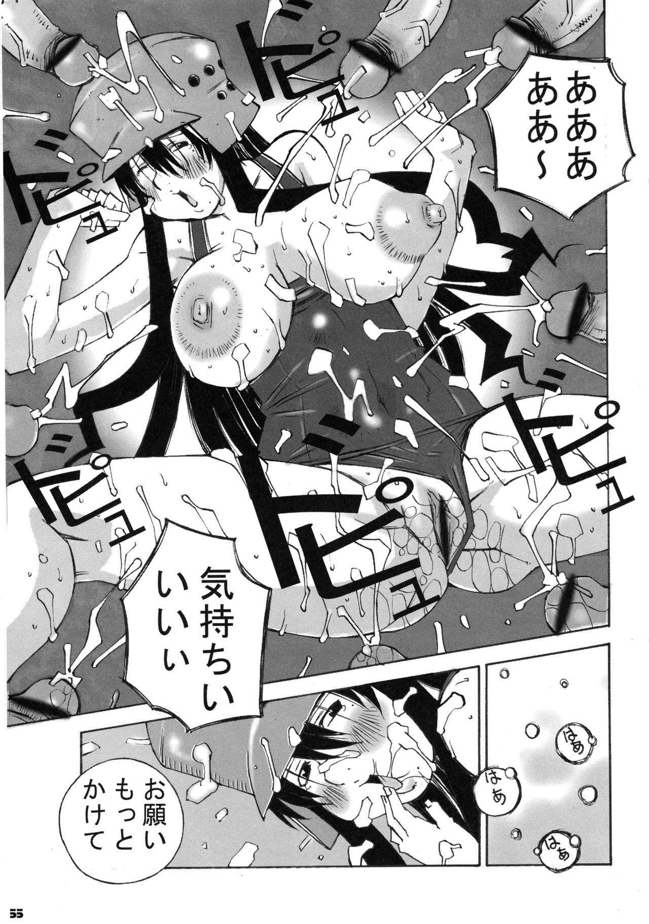 Shin Hanzyuuryoku XI 54