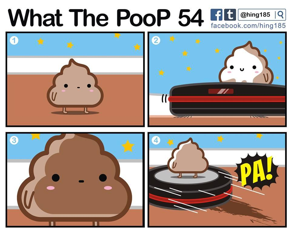 What the PooP 109