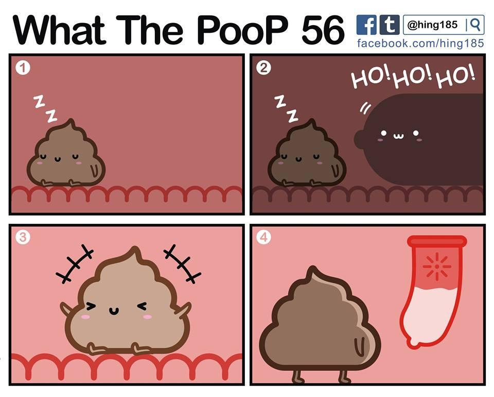 What the PooP 114
