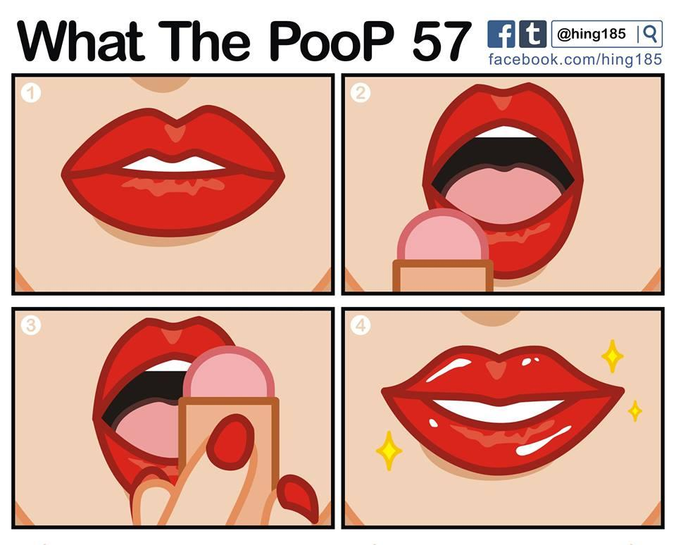 What the PooP 116