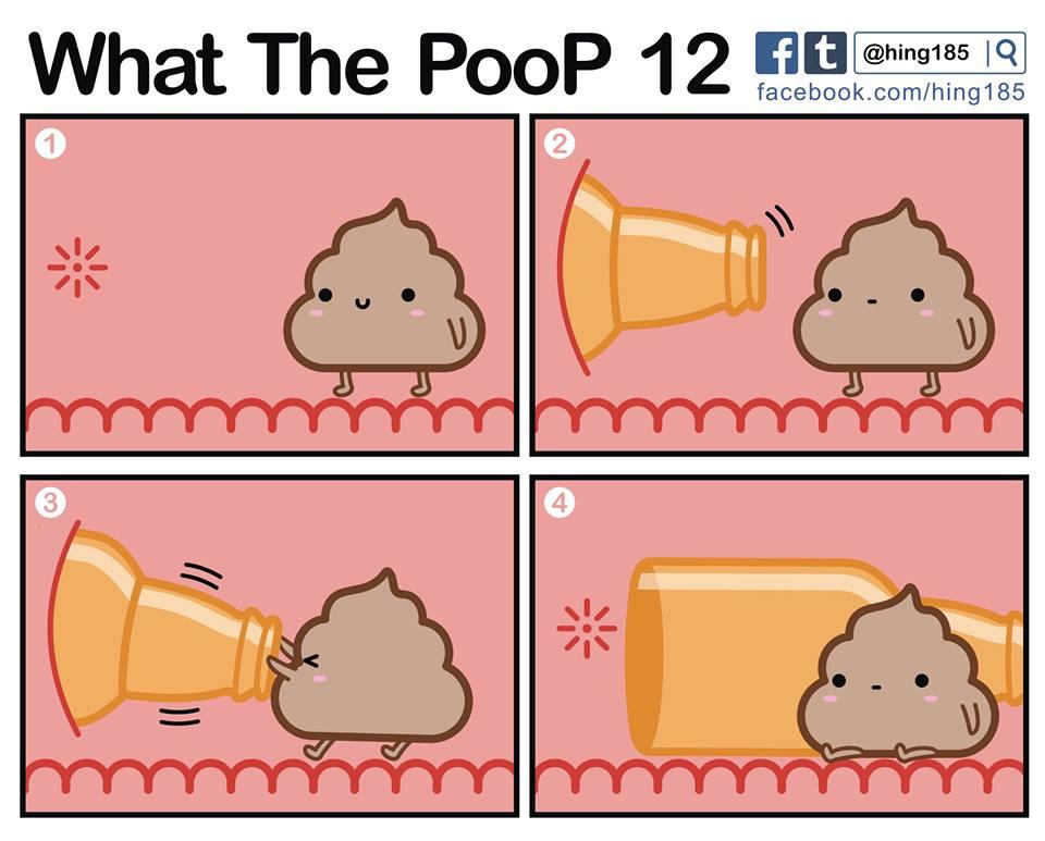 What the PooP 22