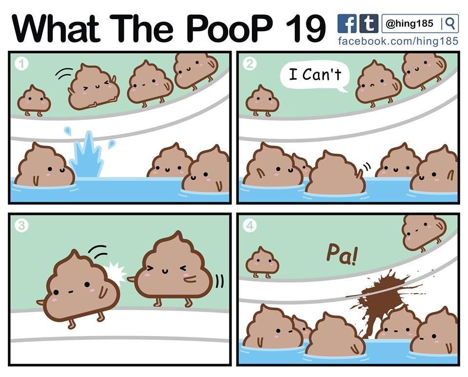 What the PooP 36