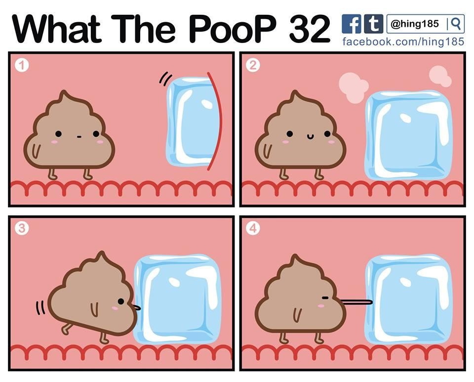 What the PooP 63