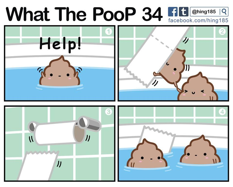 What the PooP 67