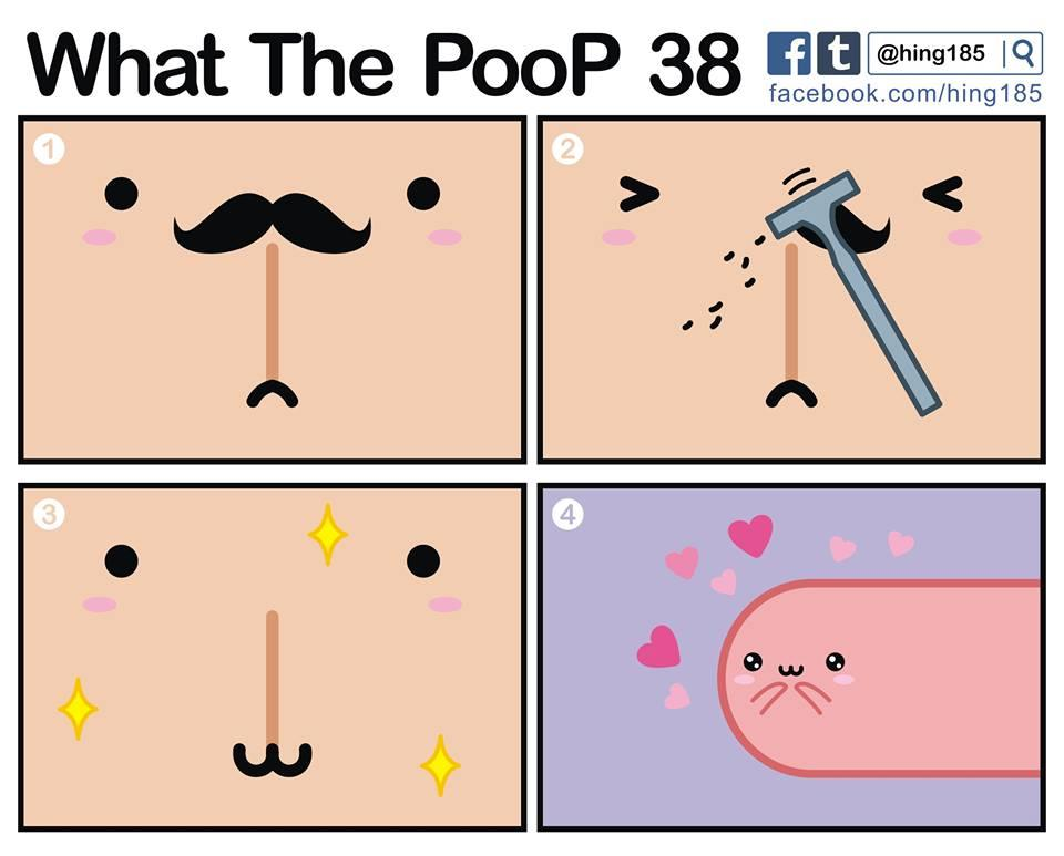 What the PooP 75