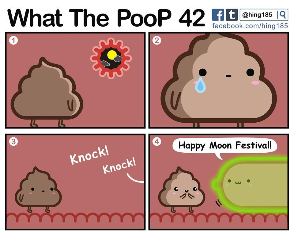 What the PooP 83