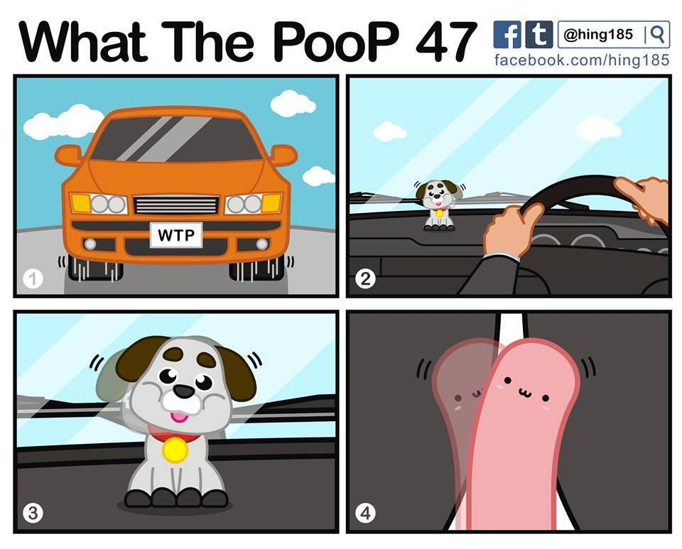 What the PooP 94