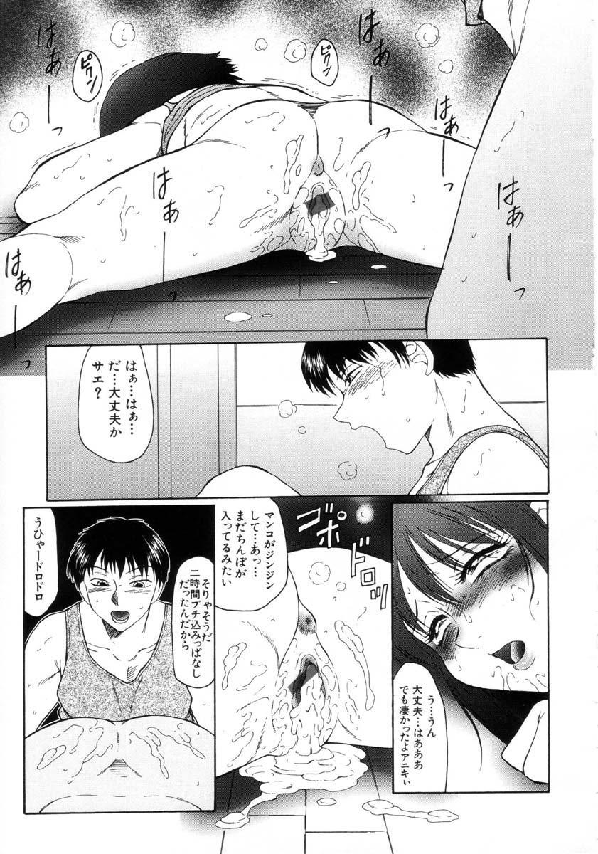 Hatsujou X 13