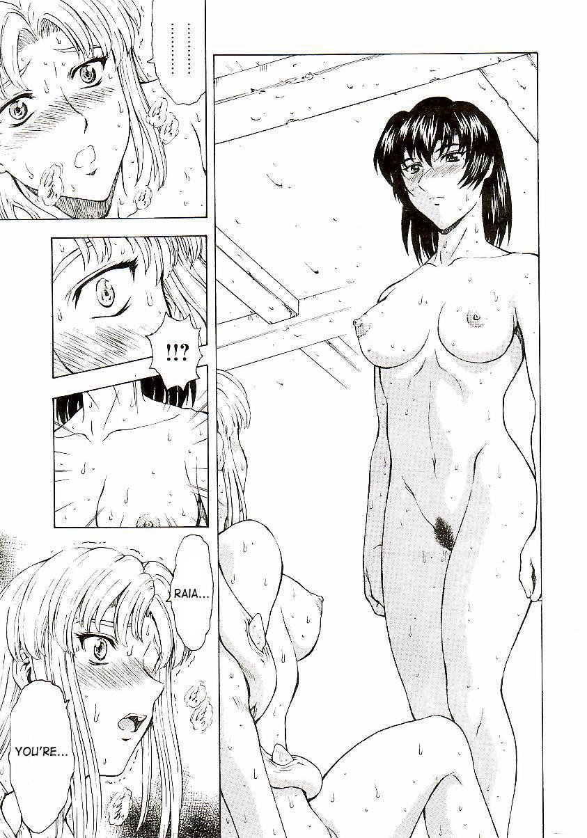 Ginryuu no Reimei   Dawn of the Silver Dragon Ch. 28-39 102