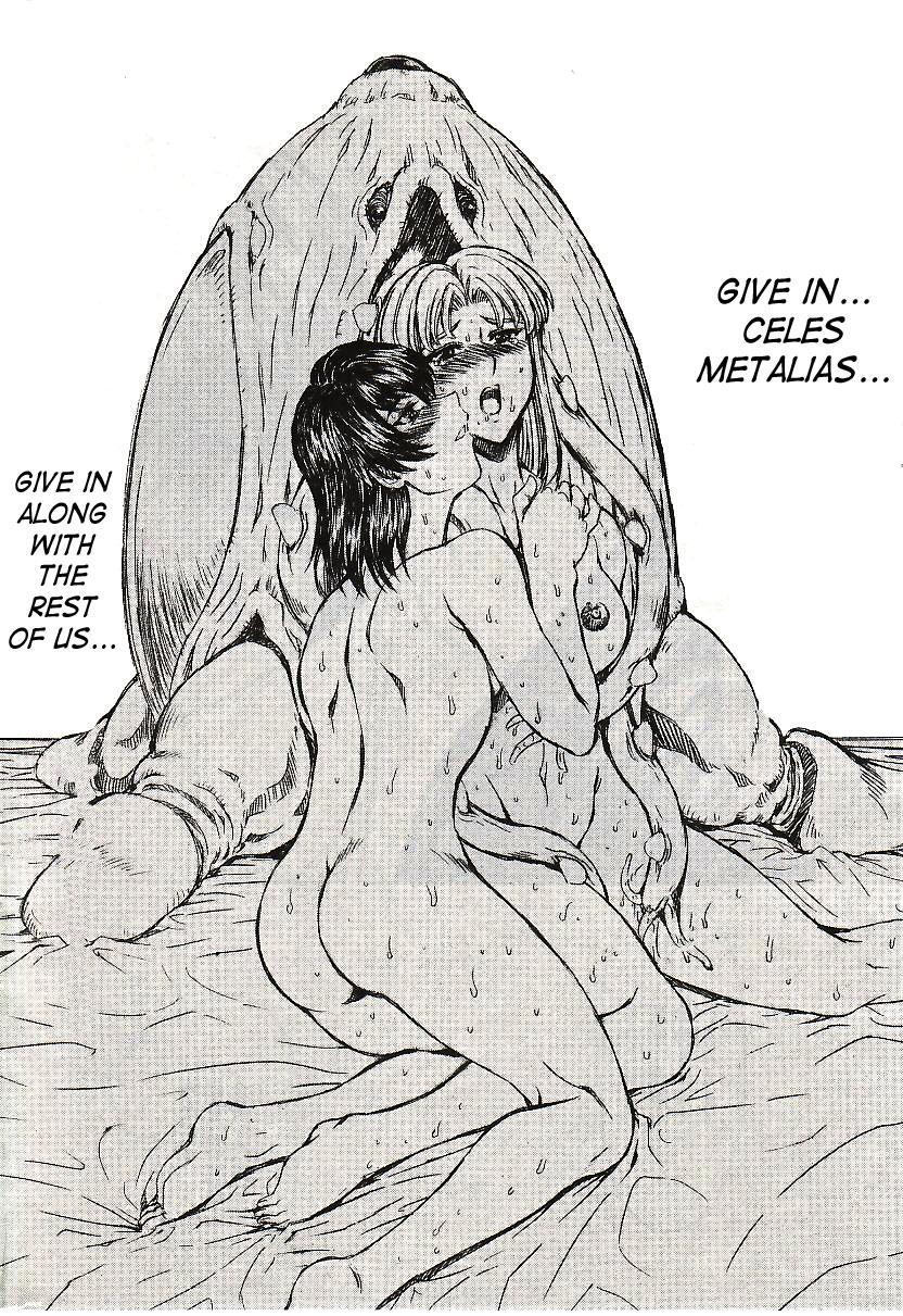 Ginryuu no Reimei   Dawn of the Silver Dragon Ch. 28-39 105