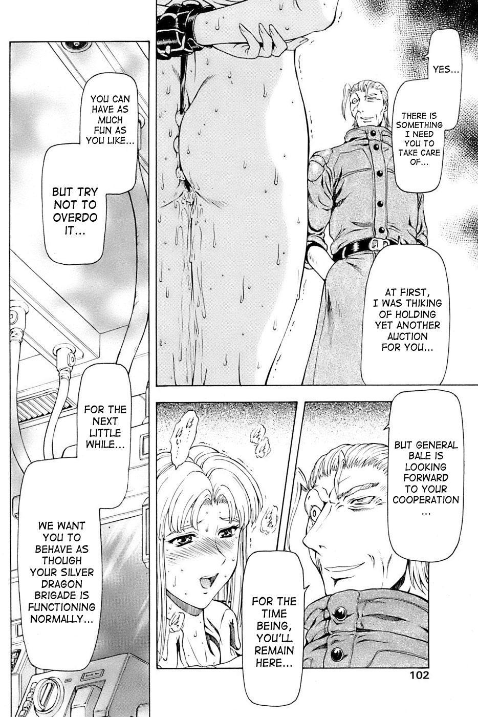 Ginryuu no Reimei   Dawn of the Silver Dragon Ch. 28-39 121