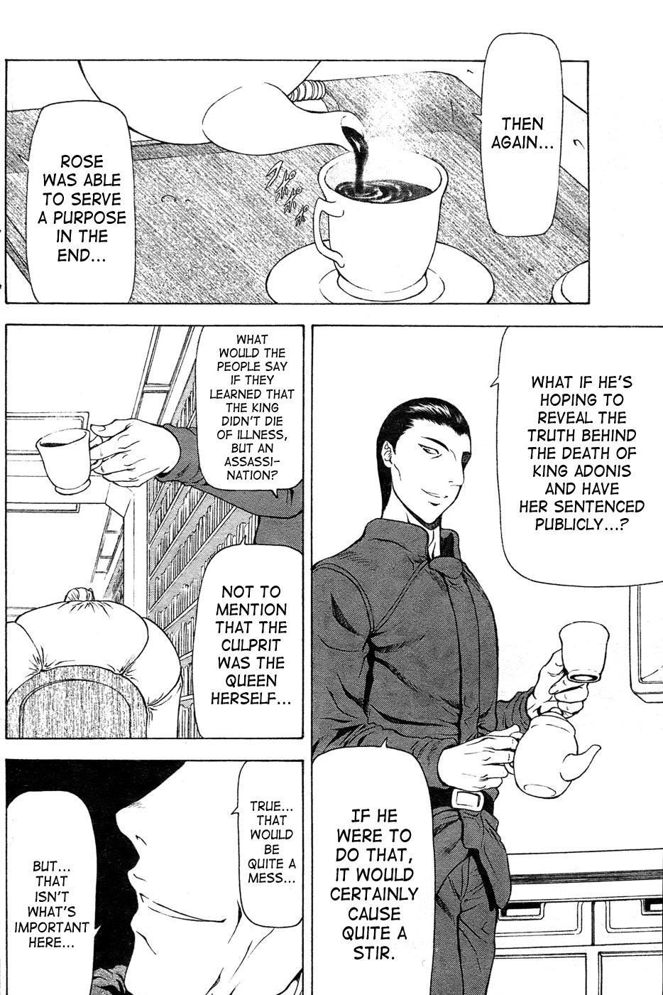 Ginryuu no Reimei   Dawn of the Silver Dragon Ch. 28-39 133