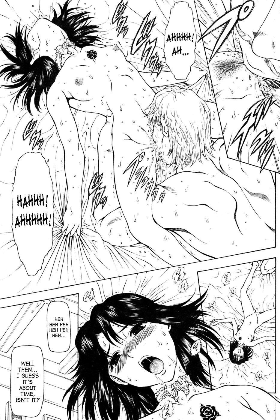 Ginryuu no Reimei   Dawn of the Silver Dragon Ch. 28-39 146
