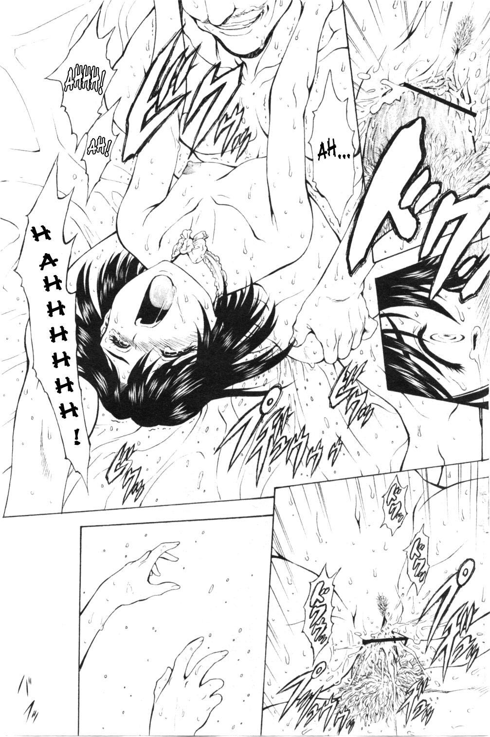 Ginryuu no Reimei   Dawn of the Silver Dragon Ch. 28-39 154