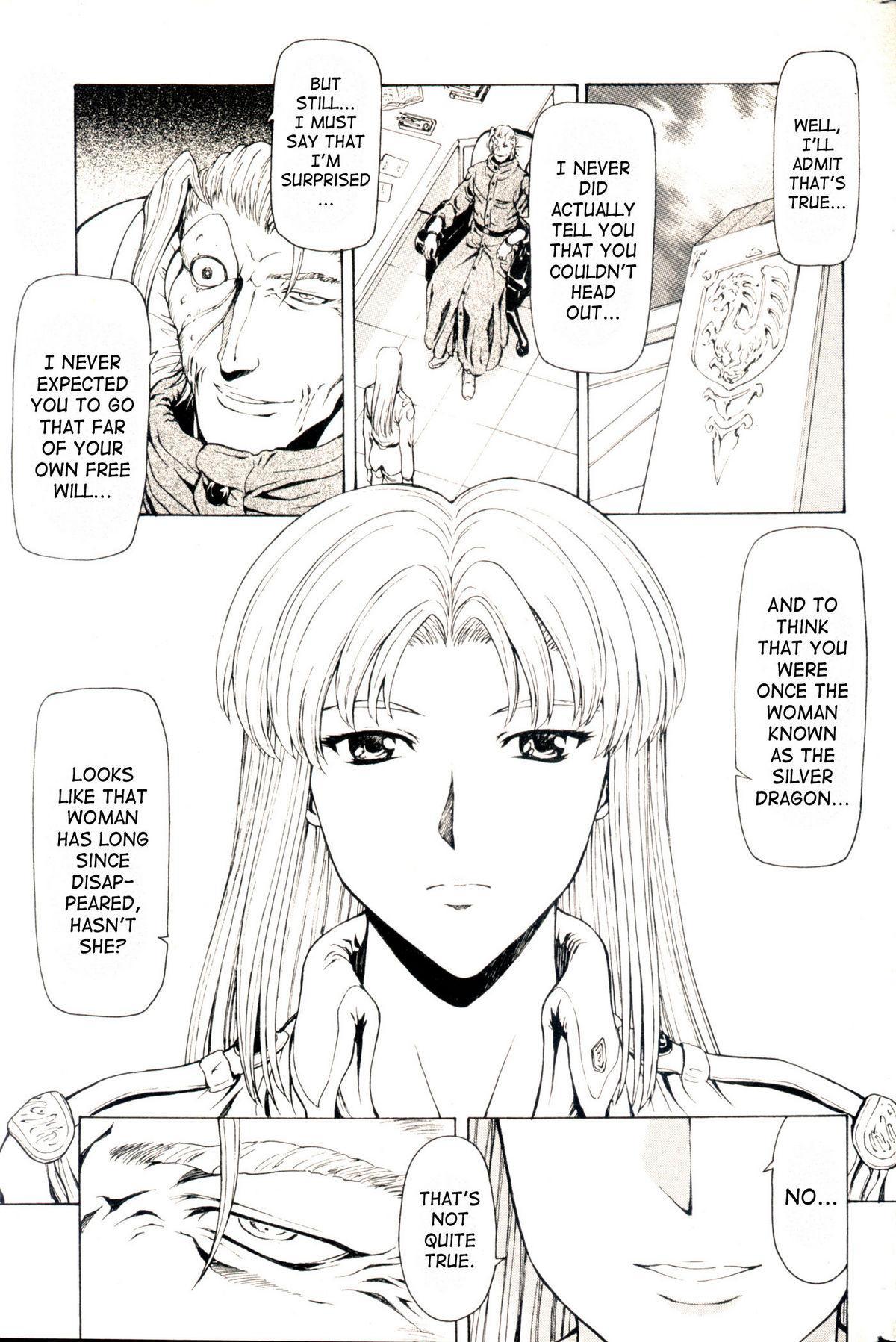Ginryuu no Reimei   Dawn of the Silver Dragon Ch. 28-39 180