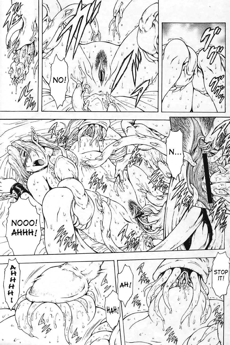Ginryuu no Reimei   Dawn of the Silver Dragon Ch. 28-39 24