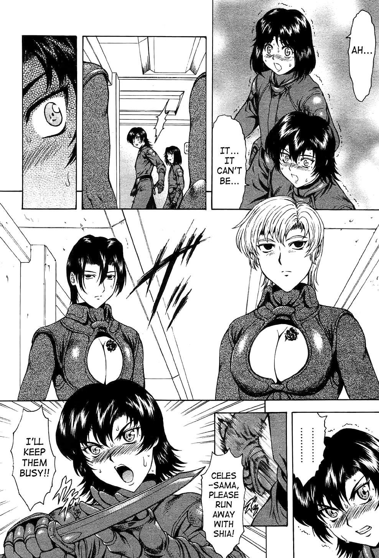Ginryuu no Reimei   Dawn of the Silver Dragon Ch. 28-39 47