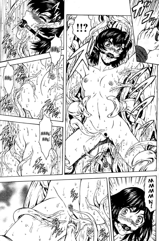 Ginryuu no Reimei   Dawn of the Silver Dragon Ch. 28-39 62