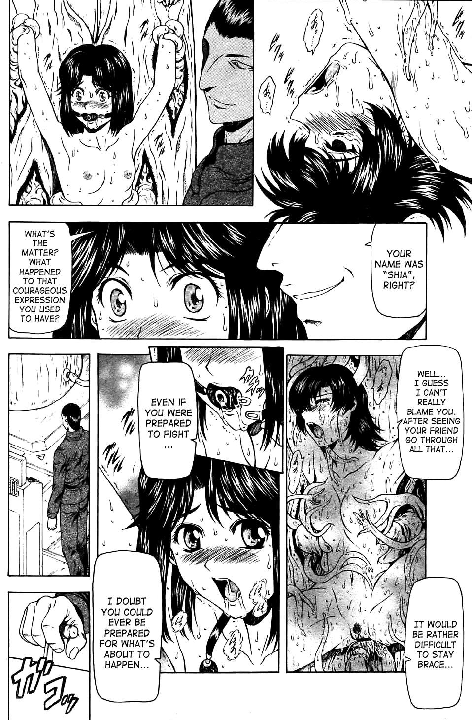 Ginryuu no Reimei   Dawn of the Silver Dragon Ch. 28-39 65