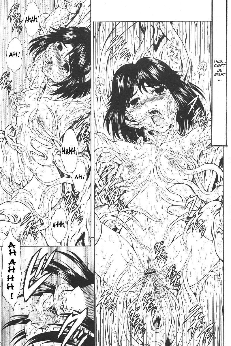 Ginryuu no Reimei   Dawn of the Silver Dragon Ch. 28-39 72