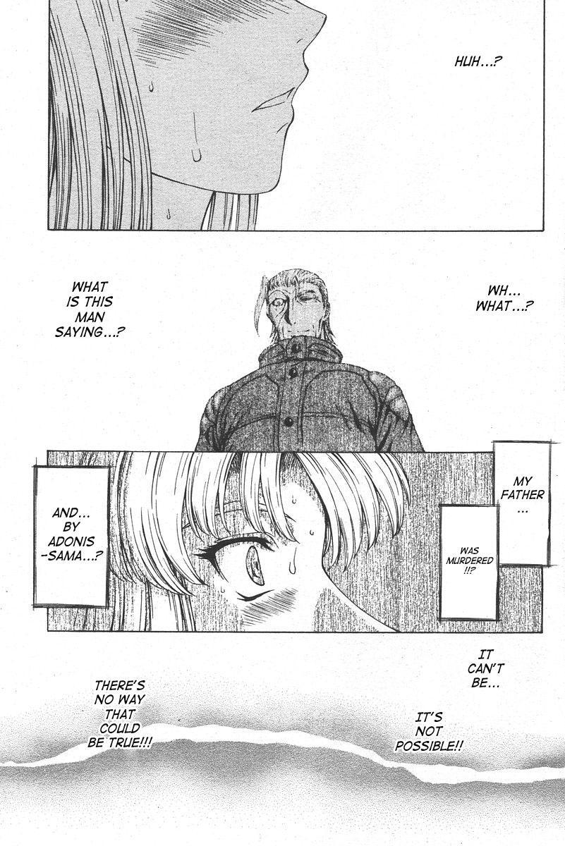 Ginryuu no Reimei   Dawn of the Silver Dragon Ch. 28-39 80