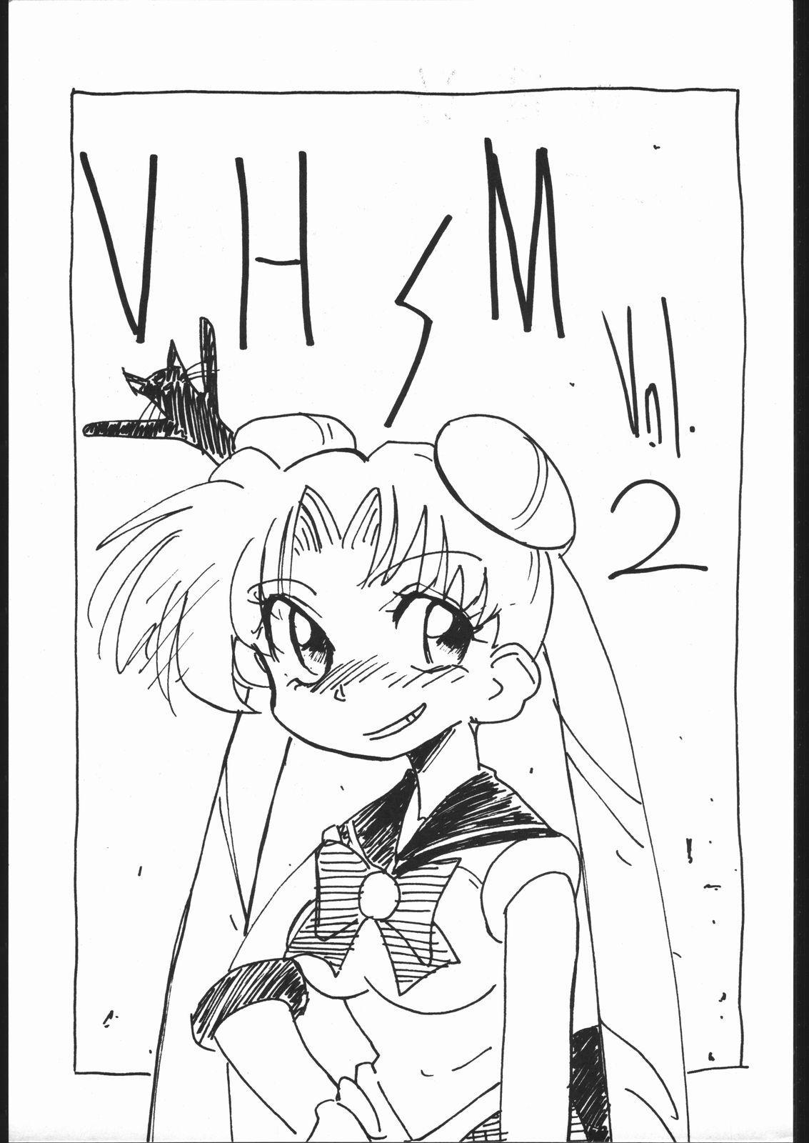 V・H・S・M Vol. 2 1