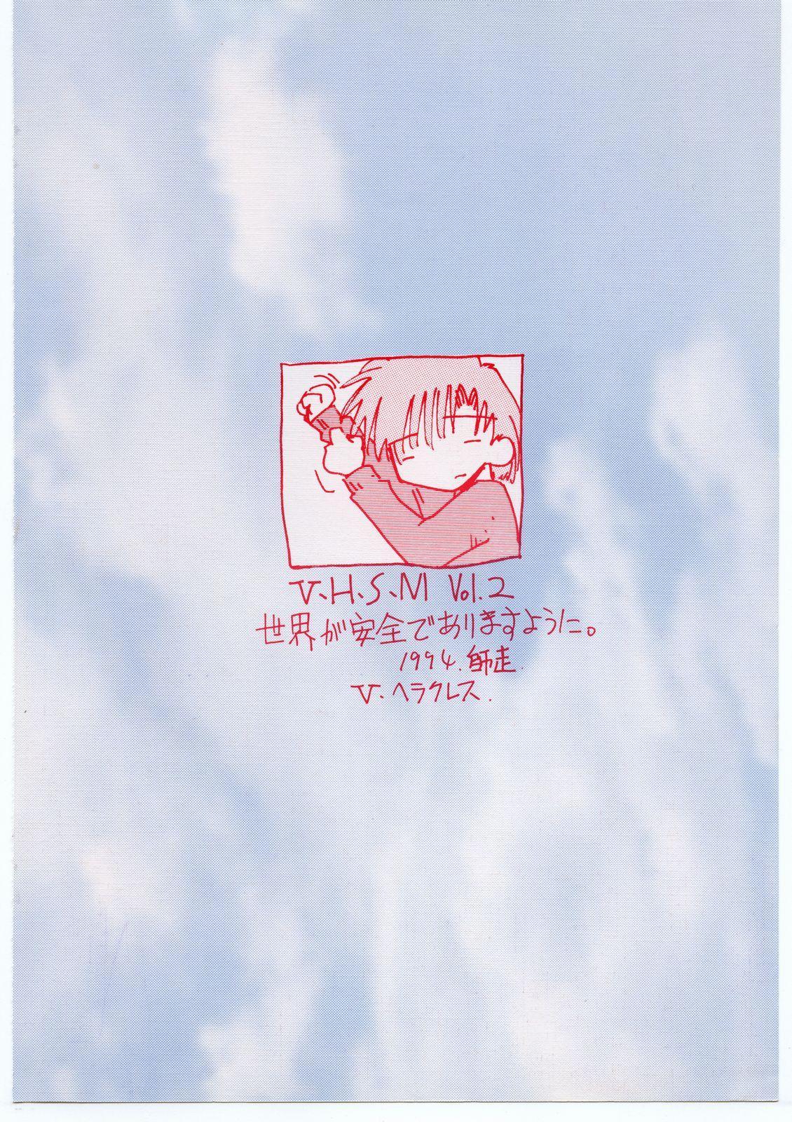 V・H・S・M Vol. 2 33