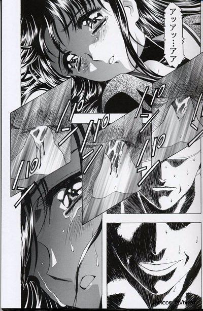 The Henreikai Sakura Ame 16