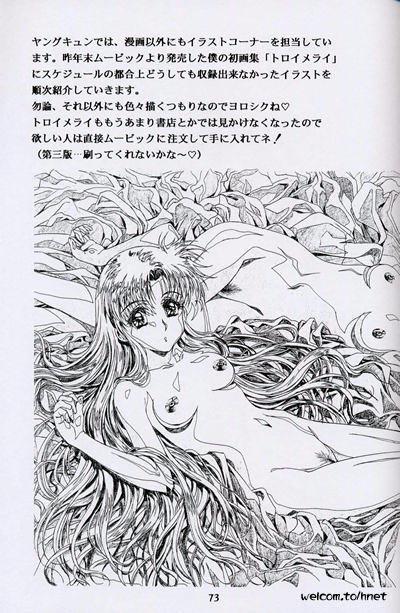The Henreikai Sakura Ame 66