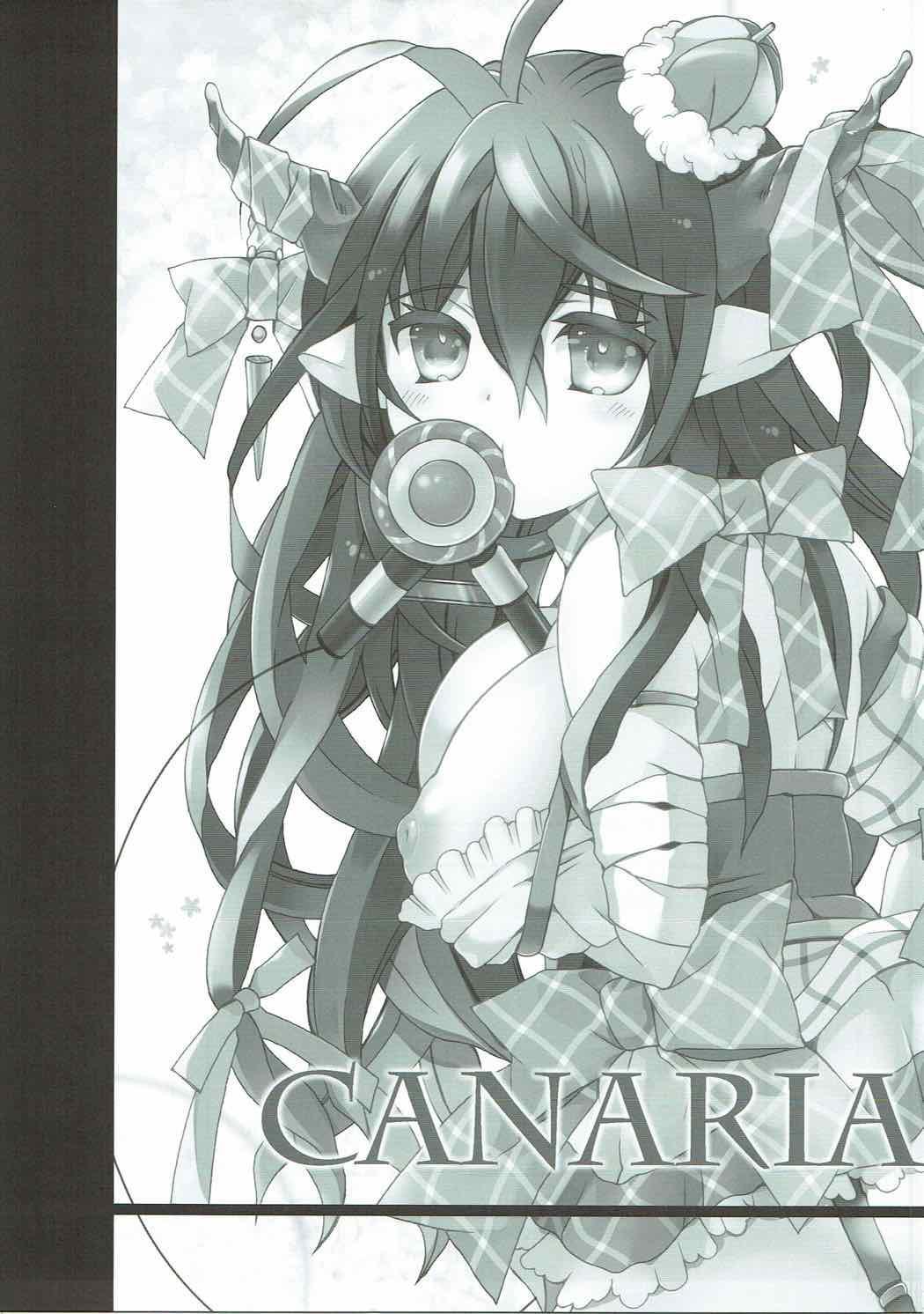 CANARIA 1