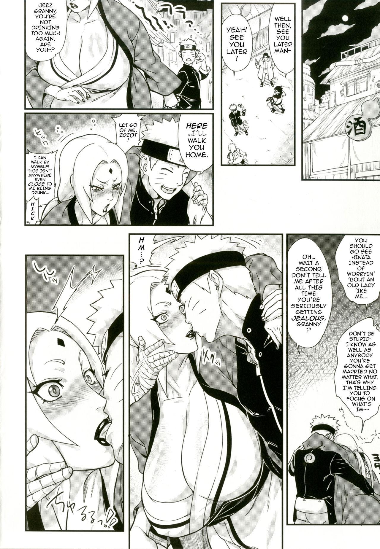 Jukumitsuki Intouden 2 | Debauchery of a Mature Honeypot Princess Ch 2 2