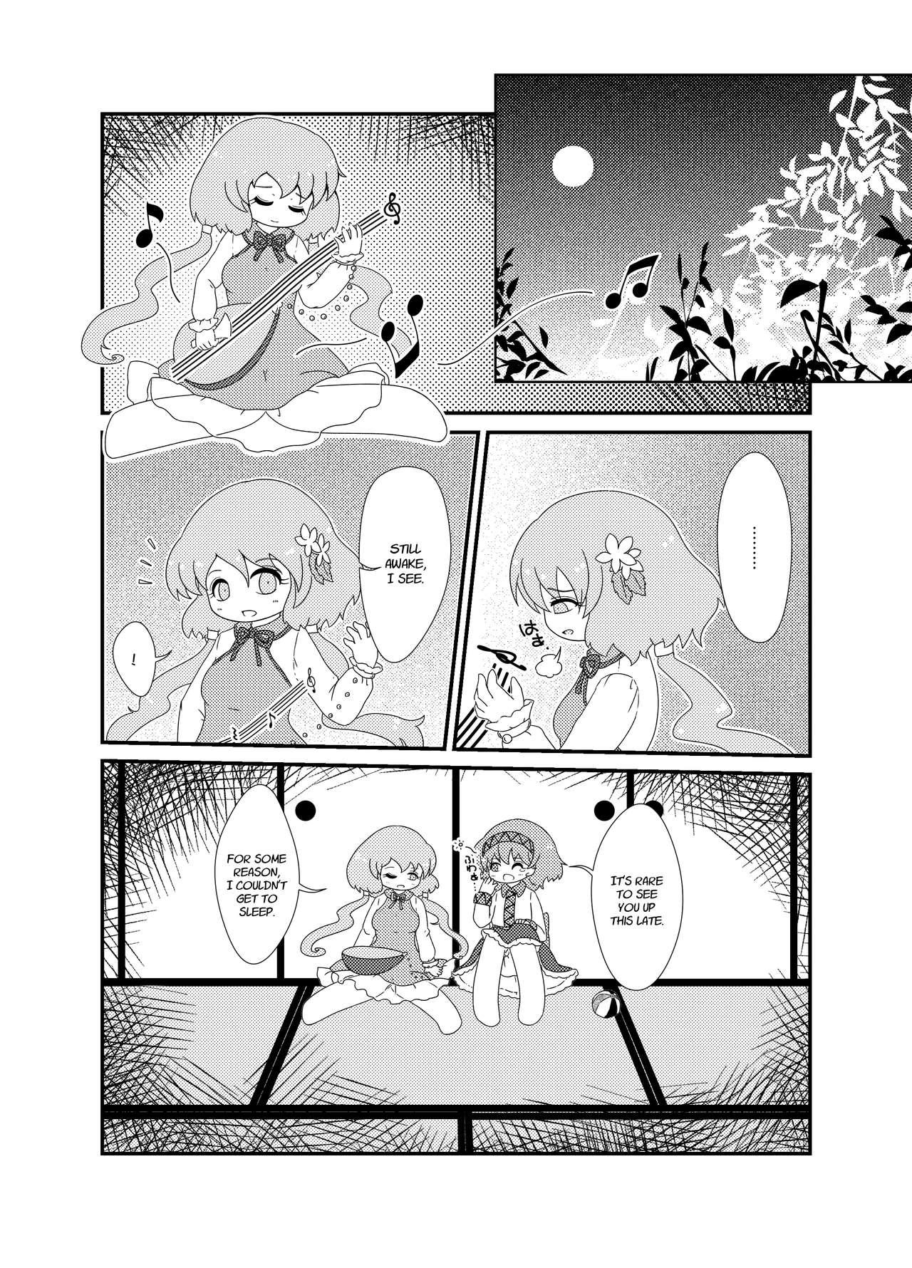 Kimi Houkou e   Toward You 1