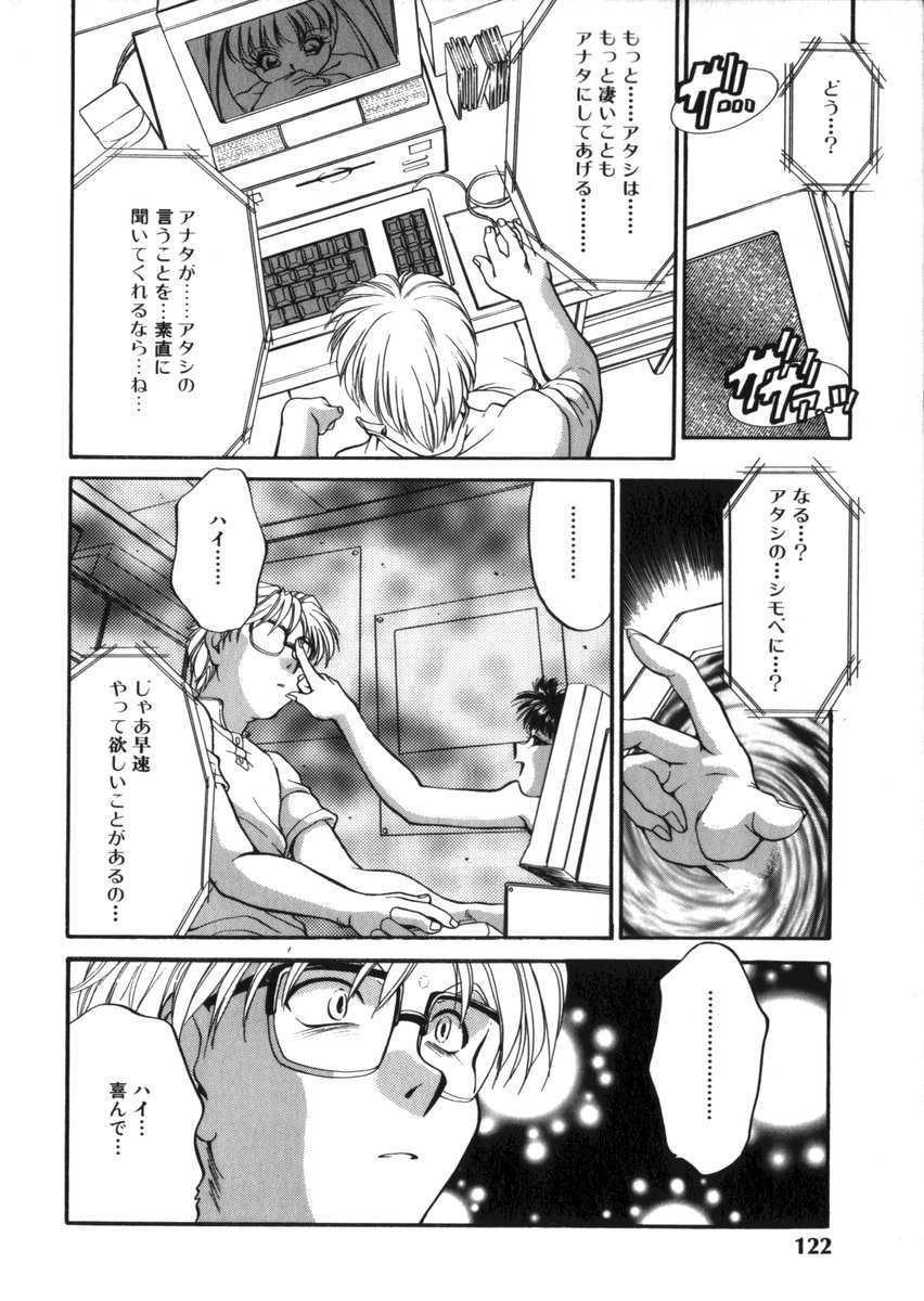 Ahiru-kun SOS 127