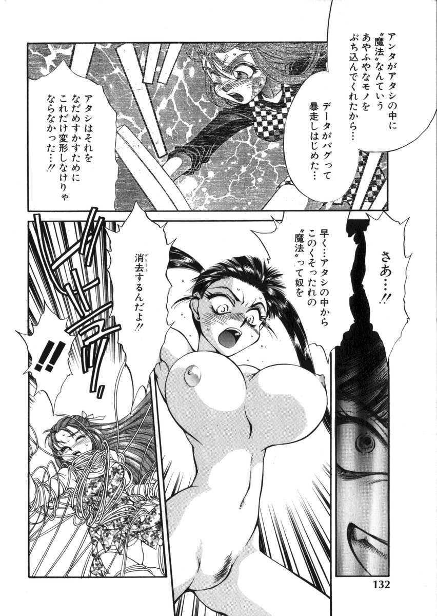 Ahiru-kun SOS 137