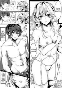 Seitenshi-sama Oshinobi Sex 5