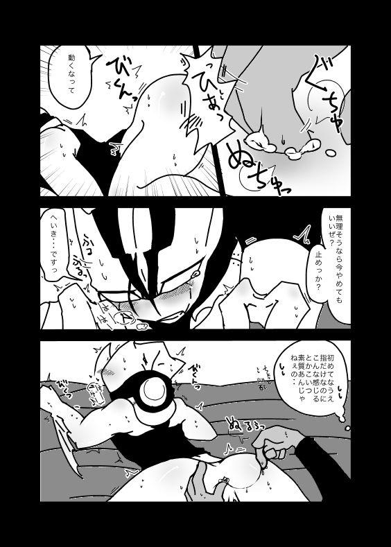 いちばんはじめのザプツェ本 14