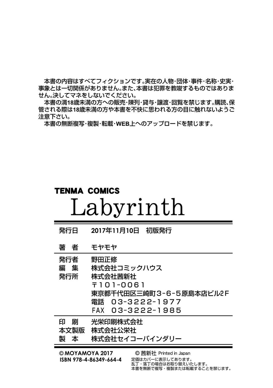 Labyrinth 221