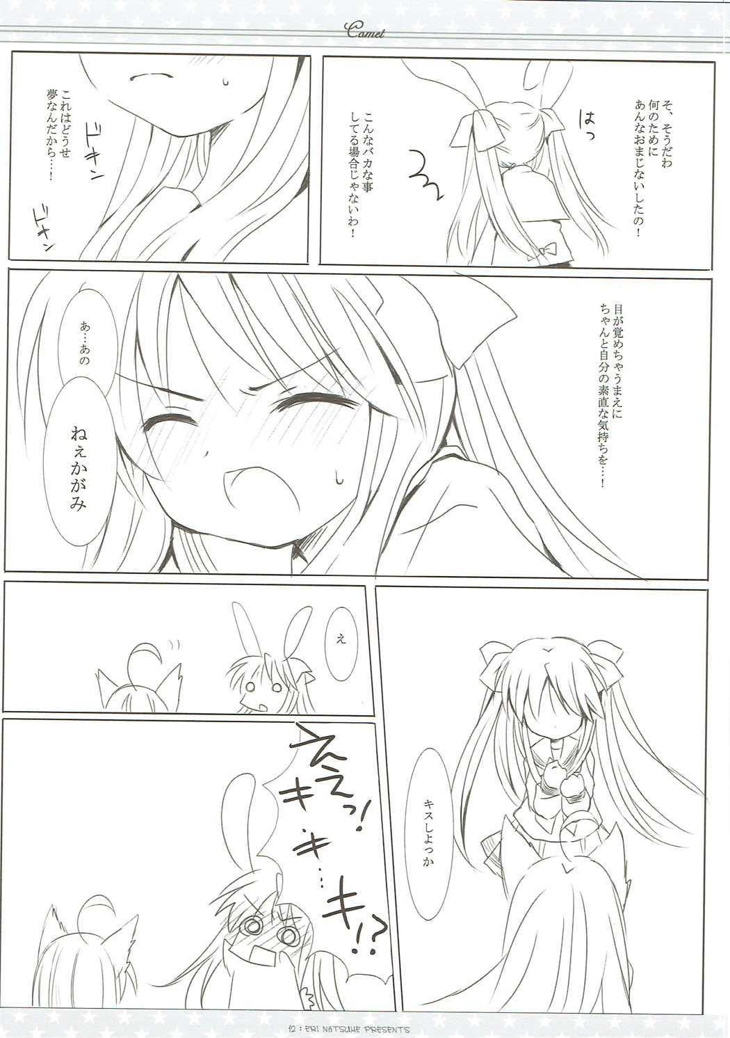 Suisei 10
