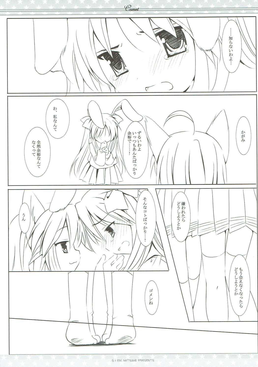 Suisei 13