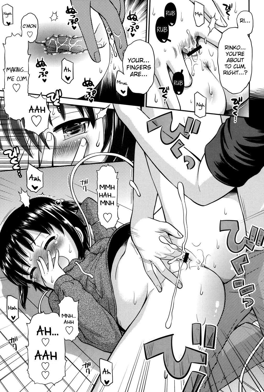 Shounen x Shoujo 93