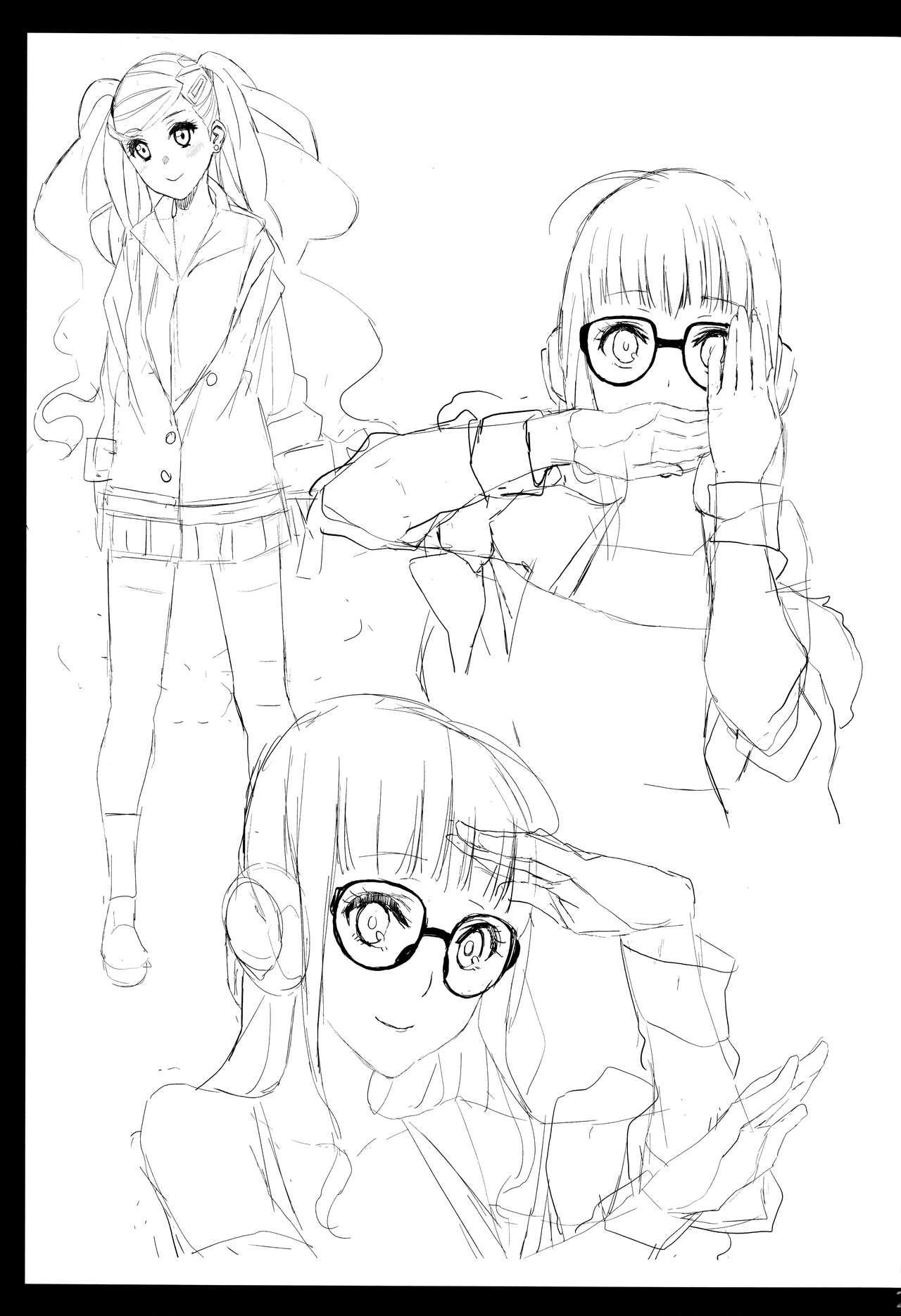 Panther - Kaitou no Shikkaku 27